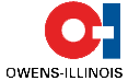 OWENS-ILLINOIS